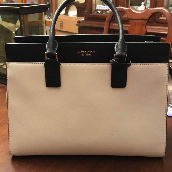 kate spade Handbags - Kate Spade Medium Tote/Purse